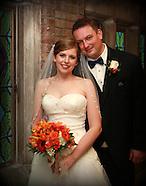 Krista and Ladd's Wedding