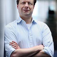 Nederland, Amsterdam , 5 februari 2015.<br /> Maarten Stramrood, directeur E-Commerce & Service van UPC<br /> Foto:Jean-Pierre Jans