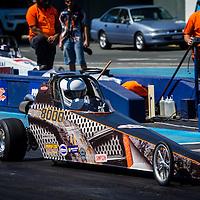 Connor Begley - 8000 - Begley Racing - Junior Dragster (B/JD)