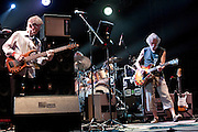 Furthur at Gathering of the Vibes 2011
