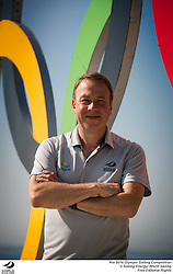 World Sailing Chief Executive Officer, Andy Hunt. The Rio 2016 Olympic Sailing Competition features 380 athletes from 66 nations, in 274 boats racing across ten Olympic disciplines. Racing runs from Monday 8 August through to Thursday 18 August 2016 with 217 male and 163 female sailors racing out of Marina da Gloria in Rio de Janeiro, Brazil. Sailing made its Olympic debut in 1900 and has been a mainstay at every Olympic Games since 1908. For more information or requests please contact Daniel Smith at World Sailing on marketing@sailing.org or phone +44 (0) 7771 542 131.