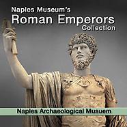 Roman Emperors - Naples Museum