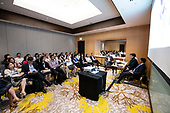 24. Breakout session by Chatham Financial