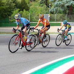 26-09-2020: wielrennen: WK weg vrouwen: Imola<br />Chantal Blaak