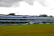 2012 British GT Championship.Donington Park, Leicestershire, UK.27th - 30th September 2012..World Copyright: Jamey Price/LAT Photographic.ref: Digital Image Donington_BritGT-18720