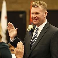 Mayor Steven R. Jones