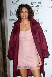 Malaika Firth bei den Harper's Bazaar Women of the Year Awards 2016 in London / 311016<br /> <br /> *** Harper's Bazaar Women of the Year Awards 2016 in London on October 31, 2016 ***