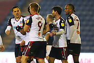 Oldham Athletic v Bolton Wanderers 020321