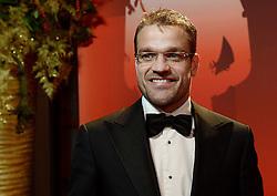 17-12-2013 ALGEMEEN: SPORTGALA NOC NSF 2013: AMSTERDAM<br /> In de Amsterdamse RAI vindt het traditionele NOC NSF Sportgala weer plaats. Op deze avond zullen de sportprijzen voor beste sportman, sportvrouw, gehandicapte sporter, talent, ploeg en trainer worden uitgereikt / Ruben Houkes<br /> ©2013-FotoHoogendoorn.nl