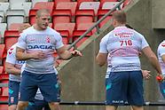 England Captains Run 161018