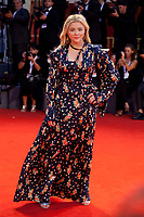Chloe Grace Moretz at the premiere gala screening of the film Suspiria at the 75th Venice Film Festival, Sala Grande on Saturday 1st September 2018, Venice Lido, Italy.