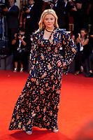 Chloe Grace Moretz at the premiere gala screening of the film Suspiria at the 75th Venice Film Festival, Sala Grande on Saturday 1st September 2018, Venice Lido, Italy.