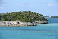 Nonsuch Island, Bermuda - the centre of the Bermuda Pertrel breeding programme