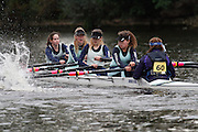 Crew: 61 - Stourport BC STP-Sweeney    Event: W.J15A.4x+<br /> <br /> Afternoon Division<br /> Worcester Small Boats Head 2016<br /> <br /> To purchase this photo, or to see pricing information for Prints and Downloads, click the blue 'Add to Cart' button at the top-right of the page.