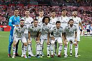 FOOTBALL - SPANISH CHAMP - GIRONA V REAL MADRID 260818