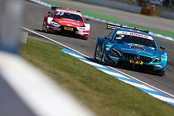 May 6, 2018 - Germany - Motorsports: DTM race Hockenheimring, Saison 2018 - 1. Event Hockenheimring, GER, Gary Paffett ( GBR, Mercedes HWA AG  (Credit Image: © Hoch Zwei via ZUMA Wire)
