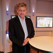 NLD/Hilversum/20111104- Perspresentatie najaar 2011 / 2012 omroep Max, Charles Groenhuijsen