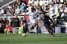 Toulouse vs Caen - 24 Feb 2019