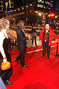 Sol Campbell. arrive at the 2006 BAFTA Awards at the Leicester Square Odeon Cinema in London. 19 February 2006.  -DO NOT ARCHIVE-© Copyright Photograph by Dafydd Jones 66 Stockwell Park Rd. London SW9 0DA Tel 020 7733 0108 www.dafjones.com