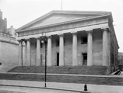 Dec. 9, 2015 - Second Bank of the United States, Philadelphia, Pennsylvania, USA, circa 1905 (Credit Image: © Glasshouse via ZUMA Wire)