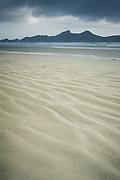 Sandy beaches in Mason Bay, The Southern Circuit, Stewart Island / Rakiura, New Zealand Ⓒ Davis Ulands   davisulands.com