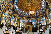 Persia Court, Ibn Battuta Mall, Dubai, United Arab Emirates