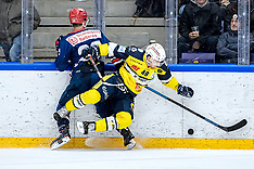22.10.2019 Esbjerg Energy - Rungsted Seier Capitals 1:2