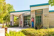 Potocki Center for the Arts Building