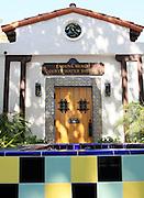 Laguna Beach County Water District Building