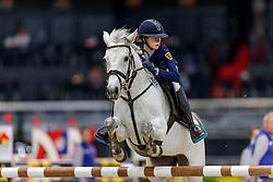 Thaler Arwen-Charlotte, GER, Little Lady<br /> Prize of Firma XXL Sicherheit <br /> Stuttgart 2019<br /> © Hippo Foto - Stefan Lafrentz