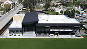 MLS: Los Angeles FC Performance Center-Apr 27,2020