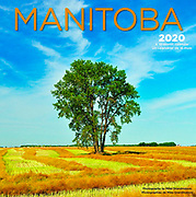 PRODUCT: Calendar<br /> TITLE: 2020 Manitoba<br /> CLIENT: Wyman Publsihing