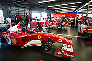 December 3-4, 2016: Ferrari Finali Mondiali,