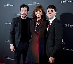 February 28, 2019 - Paris, France, FRANCE - Kit Harington - Susan Sarandon - Xavier Dolan - Realisateur (Credit Image: © Panoramic via ZUMA Press)