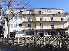 20210301 HOTEL 3 VECCHIE LIDO DI VOLANO