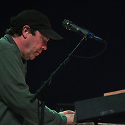 Widespread Panic performs at the North Carolina Azalea Festival in Wilmington, N.C. Friday April 11, 2014. (Jason A. Frizzelle)