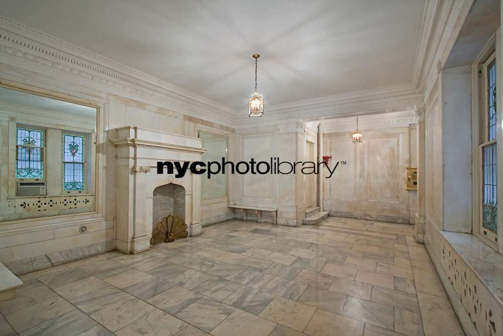 Lobby at 340 West 86th St