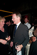 LOUISA BUCK; SIR NICHOLAS SEROTA, The Launch of Food for thought, Thought for Food, The Creative Universe of El Bulli's Ferran Adria. Edited by Richard Hamilton and Vincente Todoli. The double Club, 7 Torrens st. London EC1. 22 June 2009