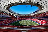 Tottenham Hotspur UEFA Champions League Final Training and press 310519