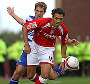 Barnsley v Doncaster Rovers 041008