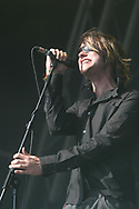 The Cooper Temple Clause - Ben Gautrey, Glastonbury Festival, Somerset, Britain - 27 June 2003.