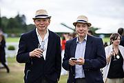 British Polo Day 2017