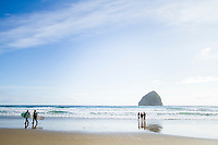 Pacific City, OR