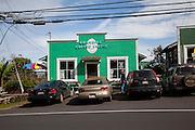 Grandma's Coffee House, Kula, Maui, Hawaii