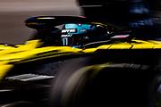 June 6-10, 2019: Canadian Grand Prix. Daniel Ricciardo (AUS), Renault Sport Formula One Team, R.S.19