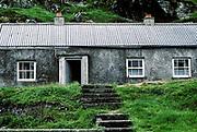 Rustic Irish farmhouse, Ireland