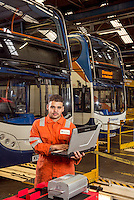 Stagecoach Apprenticeship, Manchester<br /> ©Stonehouse Photographic