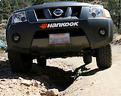Photography for Hankook Tires