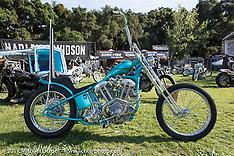 Martin Carlgren Custom Engine