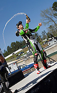 Roger Hayden - Road Atlanta - Round 3 - AMA Pro Road Racing - 2009